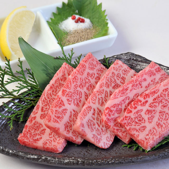 Вырезка <br> Cross Wagyu (Prime)